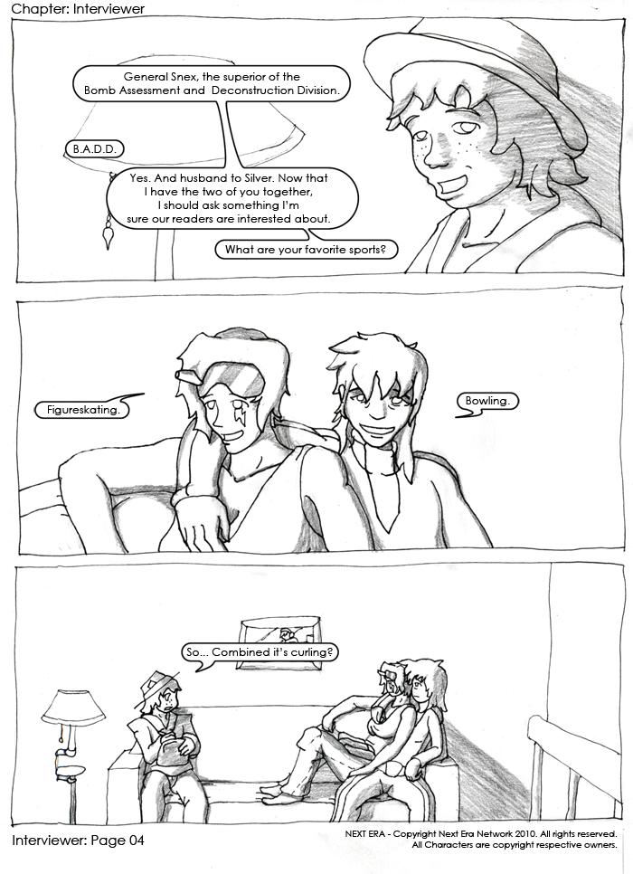Interviewer Page 04